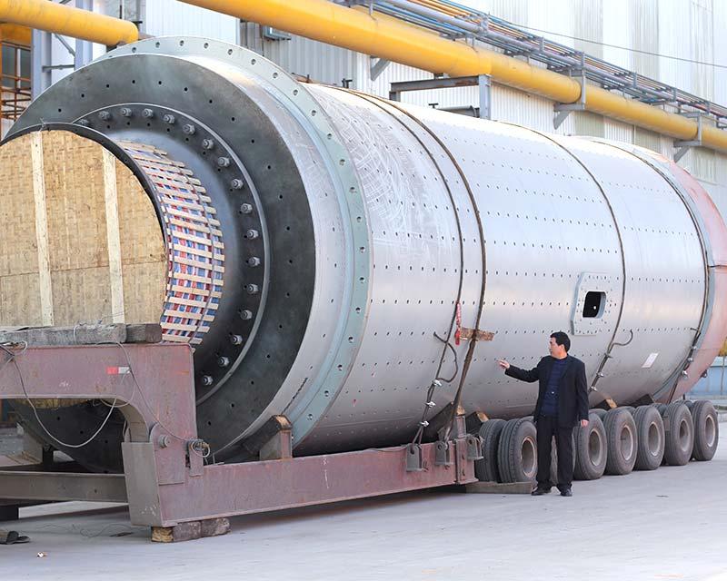 Cement Mill Process : Cement mill pricecement miller grinder china
