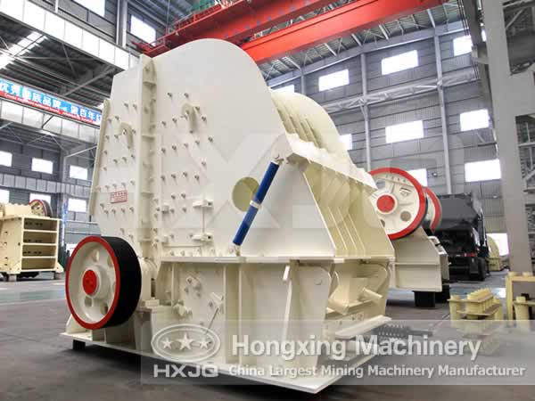 green energy hongxing impact crusher Impact crushers transition from energy-saving building to green city construction was written by yfmac2012 under the business category.